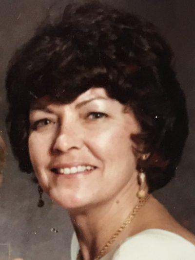 Beverly Cooper