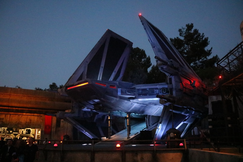 Galaxy's Edge 14 – TIE Fighter