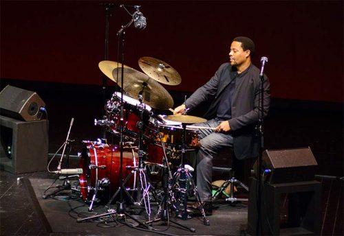 Casa Jazz Club - Nasheet Waits (temp)