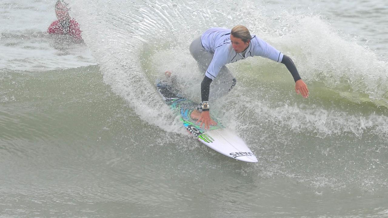 Jett Schilling. Photo: John Ferguson / WSL