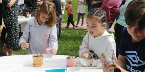 Spring Break Arts Week - version for website