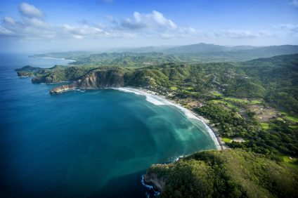 A surf-rich tropical paradise is closer than you think. Photo: La Jolla De Guasacate