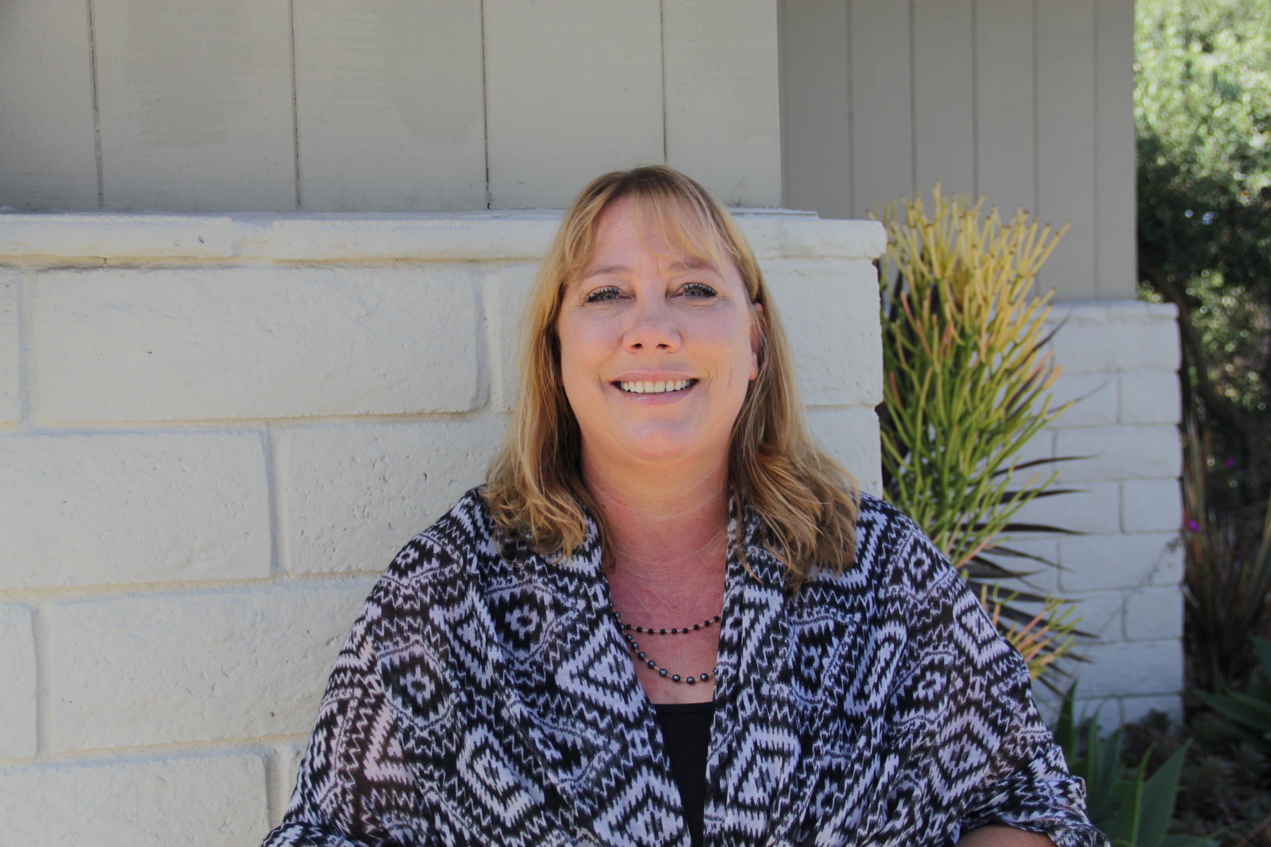 Traci Kelly, new to Picket Fence Media