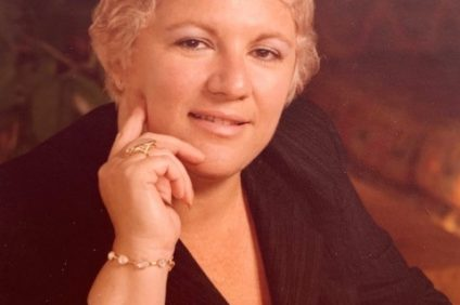 Lynne M Geyser obit photo