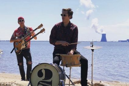The Mattson 2 will be the headlining musical act at this weekend's Redo Vintage & Maker's Market in Dana Point. Photo: @redo_market