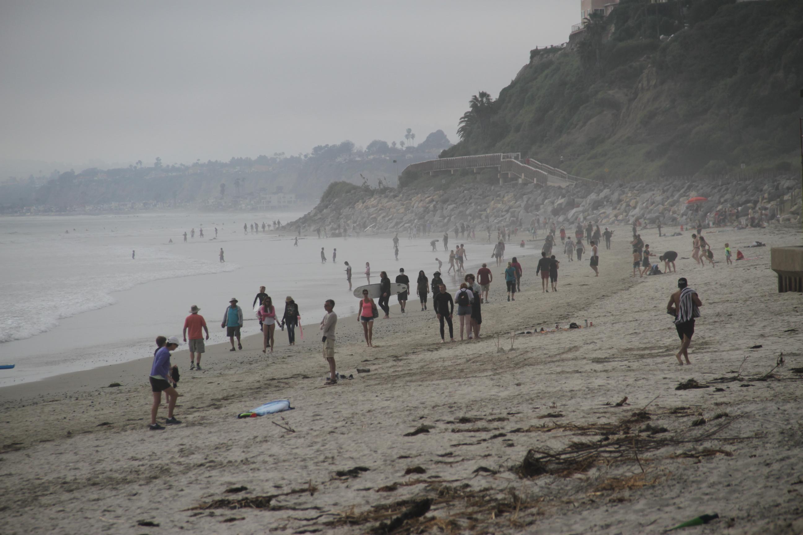 State Lifts Beach Closure For Active